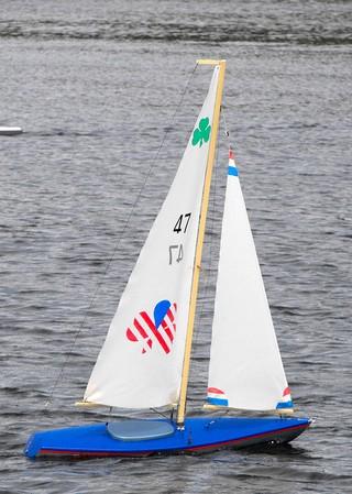 Kelly's boat